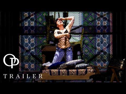 Lady Macbeth de Mzensk by D. Chostakovitch - Trailer