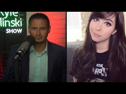 Kyle Kulinski's OWN FANS Turn On Him After He Invites Shoe0nHead Onto His Podcast With Krystal Ball!