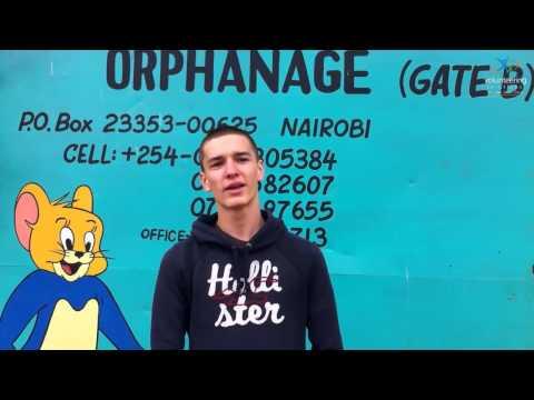 Le bénévolat dans un orphelinat au Kenya with Volunteering Solutions