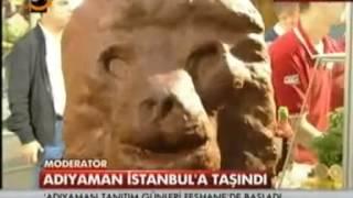 Adıyaman Lezzetleri İstanbul Feshane