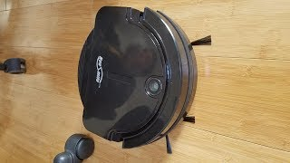 Housmile Robotic Vacuum Cleaner Review: Is This Thing Worth it?