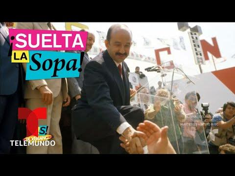 ¿qué Une A Julio Iglesias Con Juan Collado Suelta La Sopa Entretenimiento