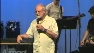 Session 1 (Hearing God's Voice) Mark Virkler