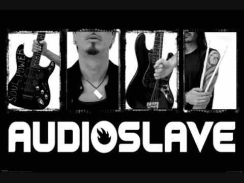 audioslave   yesterday to tomorrow