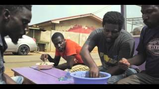 Bisa Kdei   Saa (Official Video)