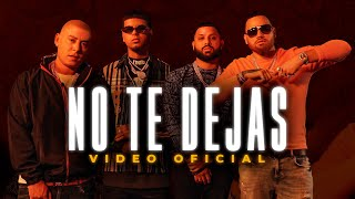 "Miky Woodz, Alex Rose & Cosculluela & D Note ""The Beatllionare""   No Te Dejas (Video Oficial)"