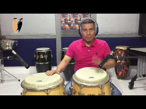 Cumbia colombiana 1ª parte