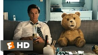 Ted (6/10) Movie CLIP - White Trash Names (2012) HD