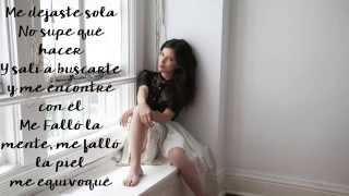 Valiente-Paty Cantú (Letra)