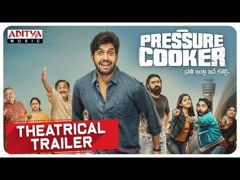 Pressure Cooker Movie Trailer