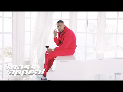 Nas - No Bad Energy (Official Video)