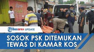Kesaksian Sahabat Tentang Sosok PSK yang Ditemukan Tewas di Semarang, Penyanyang ke 6 Anaknya
