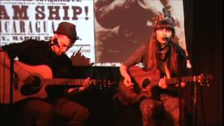 Sturm und Drang - Tapes (Alanis Morissette cover)