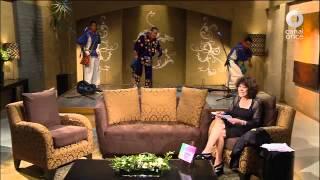 Conversando con Cristina Pacheco - Venado Azul