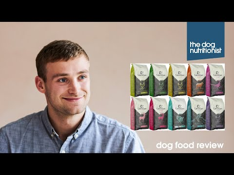 Canagan Dry Dog Food Review