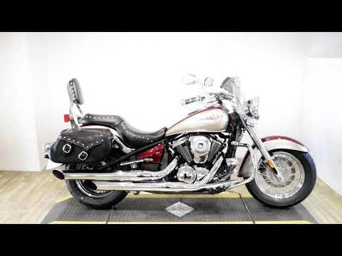 2009 Kawasaki Vulcan® 900 Classic LT in Wauconda, Illinois - Video 1