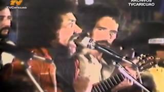 Abran la Puerta - Ali Primera (Video)