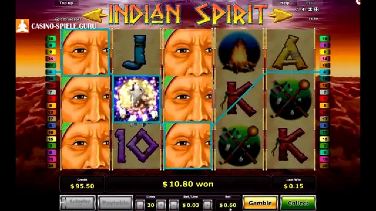 Indian Spirit: Sitting Bull auf der Walze!