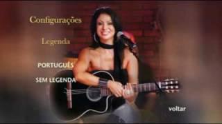 Valéria Barros(As Mineirinhas)-DVD