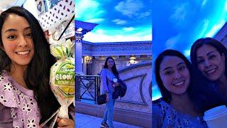 Spring Break 2020: My trip to Las Vegas!!