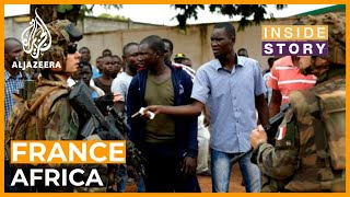 Is France breaking with its colonial past in Africa? | Inside Story