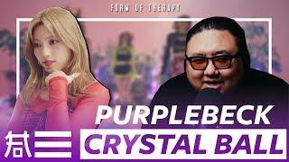 "The Kulture Study: PURPLEBECK ""Crystal Ball"" MV"