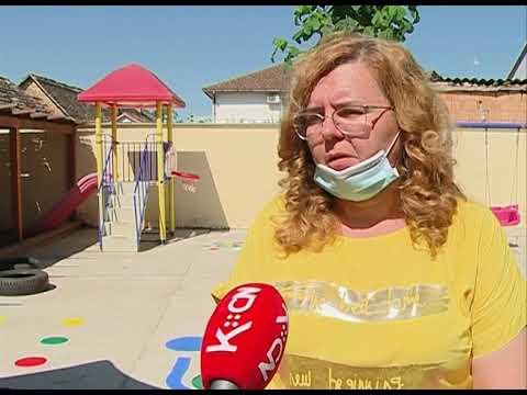 Sanja Latas - Polazak u vrtić
