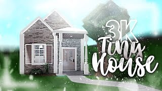 How To Build A House In Bloxburg 1 Story 7k Free Online
