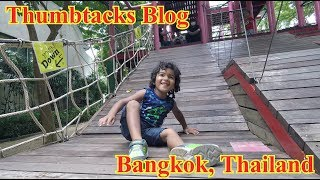 What's the capital of Thailand? BANGKOK!
