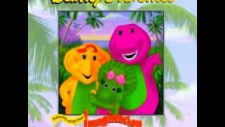 Barney's Favorites Volume 2 Featuring Songs From Imagination Island Part 2