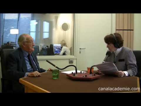 Vidéo de Max Gallo