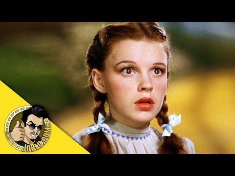 The Wizard of Oz - WTF Happened To This Movie?