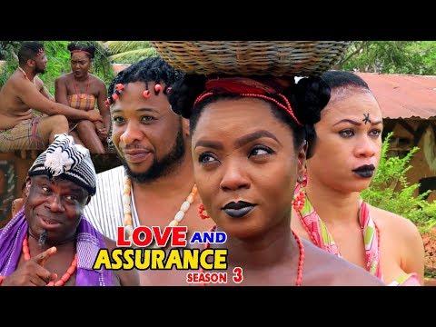 Love And Assurance Season 3 - (New Movie) 2018 Latest Nigerian Nollywood Movie Full HD | 1080p