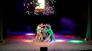 Killers Flava by  Сергей Ярмак. All Stars Fiesta 2016
