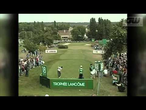 Golf Lucky Shots