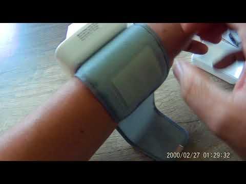 Rückenschmerzen und Blutdruck