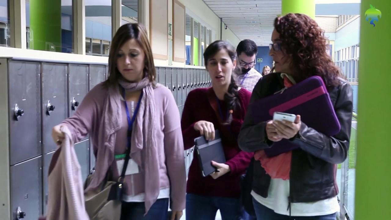Edcamp Mataró. Compartir per créixer!