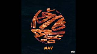 NAV X Metro Boomin   Up (Official Instrumental)