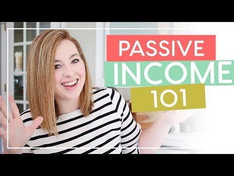 How to Make Passive Income FOR REAL