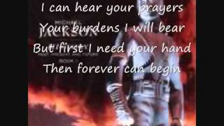Michael Jackson - You Are Not Alone lyrics ---BETTER VERSION---