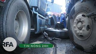 Tin Nóng 24H | Hơn 4000 Người Chết Vì Tai Nạn Giao Thông Trong Tháng 72019