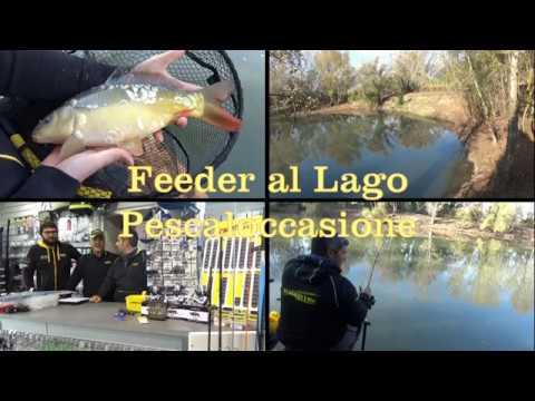 Pesca di treppiede