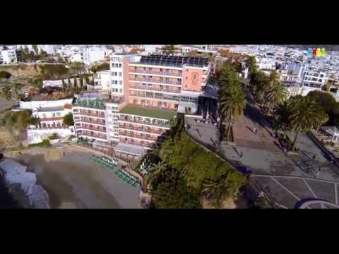 Hotel Balcón de Europa Nerja (Málaga, Costa del Sol)