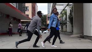 Yxng Bane Ft. Beenie Man Vroom(remix Dance Cover)