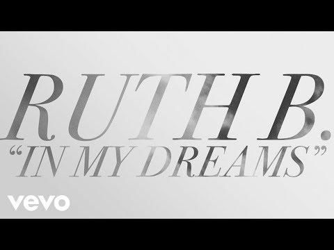 In My Dreams Lyric Video