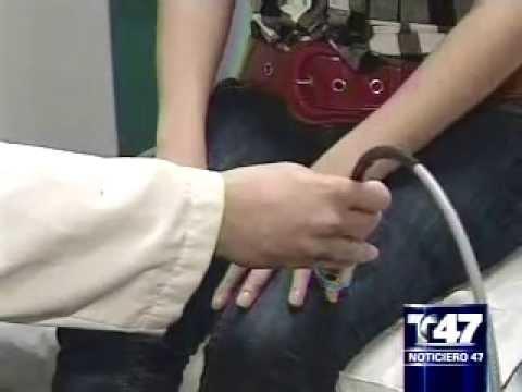 Segni e cure di eczema su palme