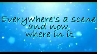 Something About The Sunshine by Anna Margaret lyrics