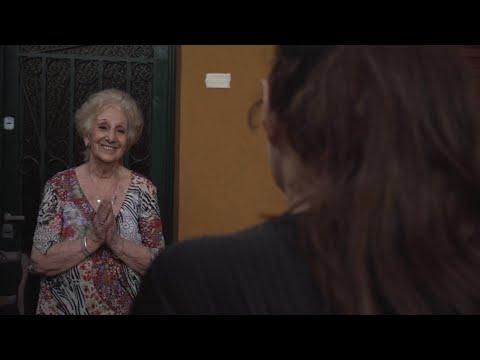 Serenatas memorables: Adriana Varela le canta aEstela de Carlotto