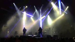 evergrey - rulers of the mind @ ppm fest mons 07.04.12