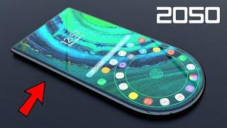 2050 में आने वाले है ये 10 कमाल के जबरदस्त फ्यूचर फोन | 10 Most Amazing Future Mobile Phones